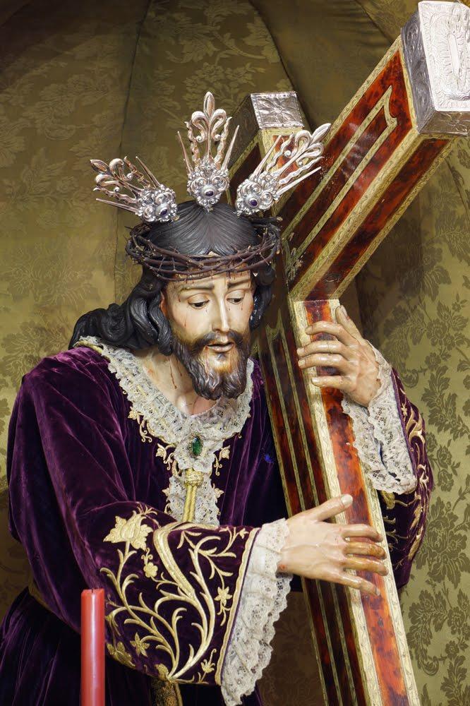 Jesús Nazareno de las Penas