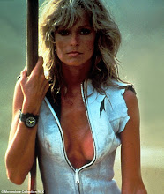 THE GODDESS FARRAH FAWCETT