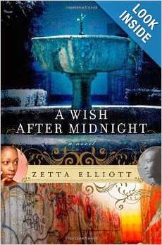 http://www.amazon.com/Wish-After-Midnight-Zetta-Elliott/dp/0982555059