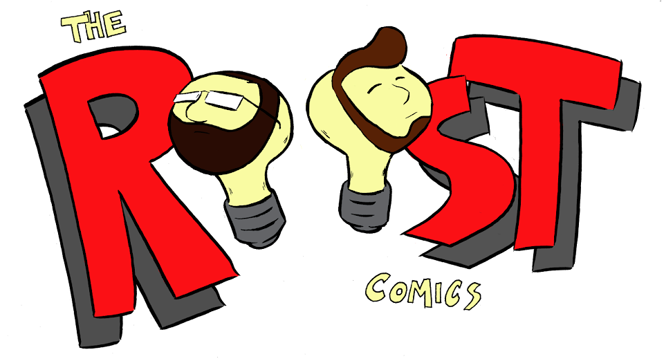 The Roost Comics