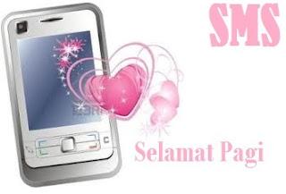 SMS Ucapan Selamat Pagi Romantis