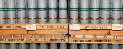 la proxima guerra armas quimicas siria arsenal chemical weapons syria