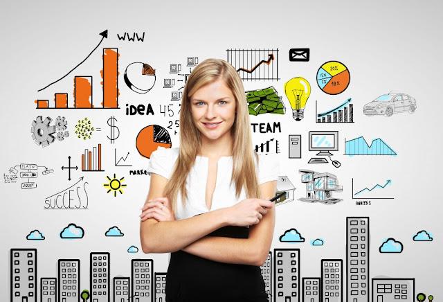 6 ý tưởng vàng trong kinh doanh trực tuyến