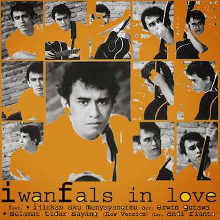 Iwan Fals - Ijinkan Aku Menyayangimu (from In Love)