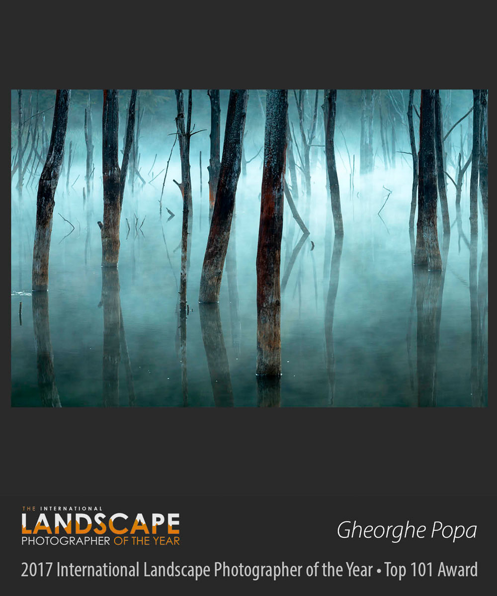 ILPOTY - 2017 TOP 101 LANDSCAPE PHOTOGRAPHS