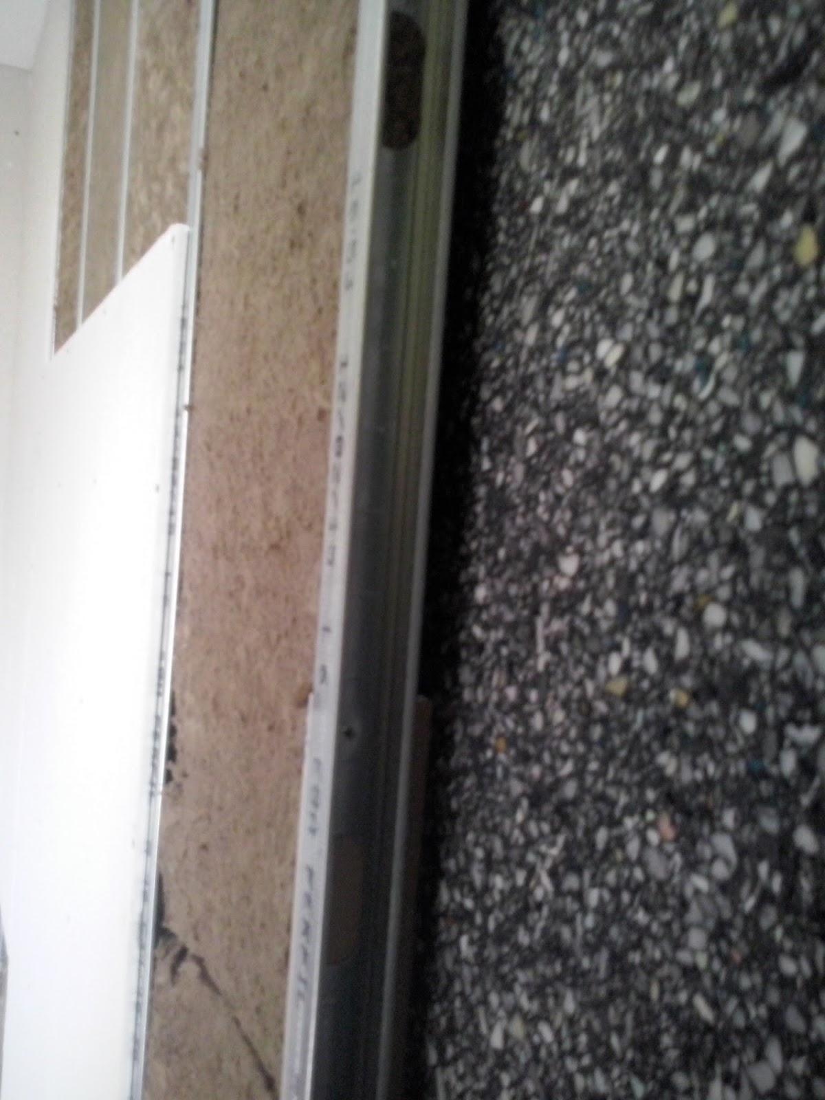 Bricoleando insonorizacion de paredes en habitacion - Insonorizacion de paredes ...