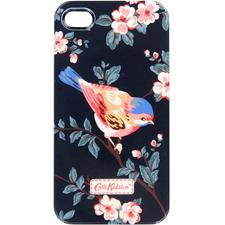 shabby chic iphone case with British Birds print from Cath Kidston