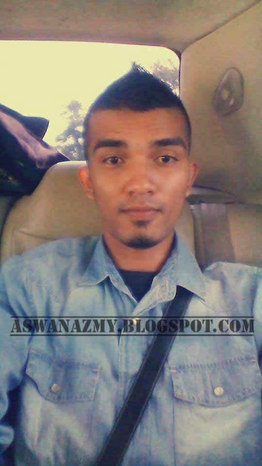 Aswan Azmy