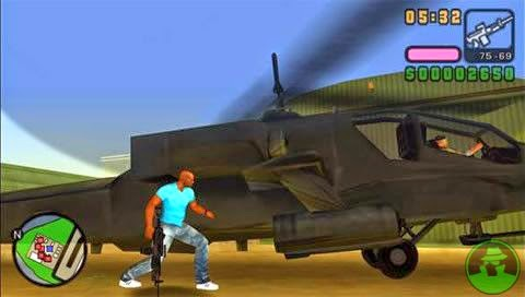 Grand Theft Auto Vice City Stories | Download Game PSP ...