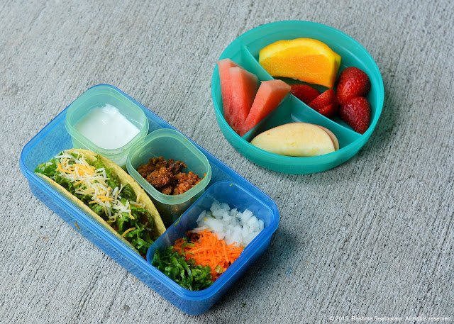 Kids lunch ideas