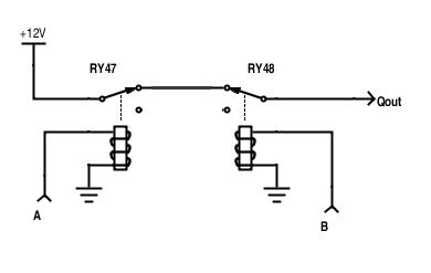 ALU Design   Clicks - 16 bit Relay Computer