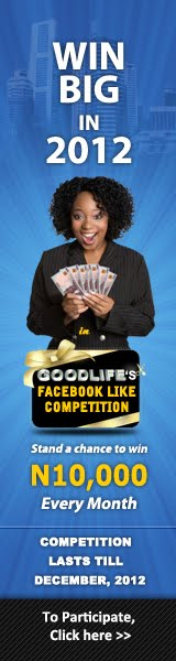 Goodlife loyalty Promotion