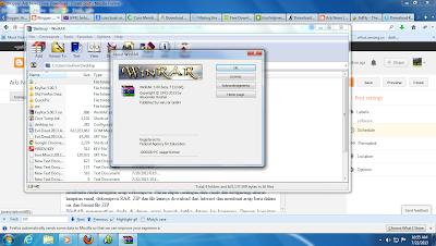Download WinRAR 5.00 Beta 7 Full Version