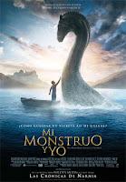 Mi monstruo y yo (2007)  online y gratis