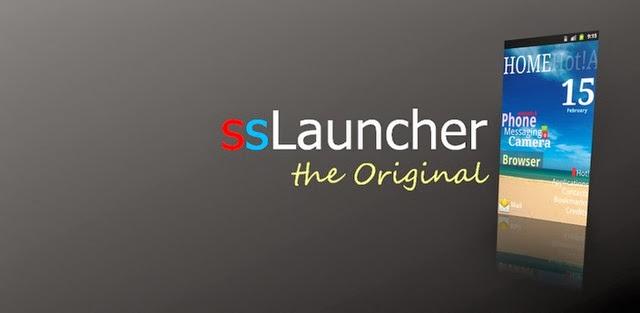 ssLauncher