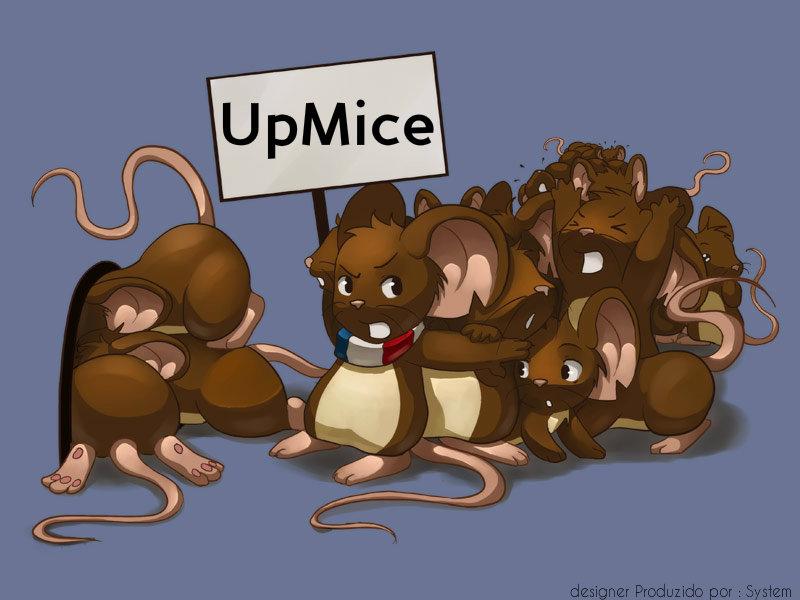Up Mice