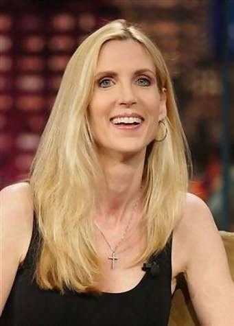 Is Ann Coulter Beautiful  