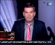 - برنامج أجرأ الكلام مع طونى خليفه - الأحد 2-3-2014