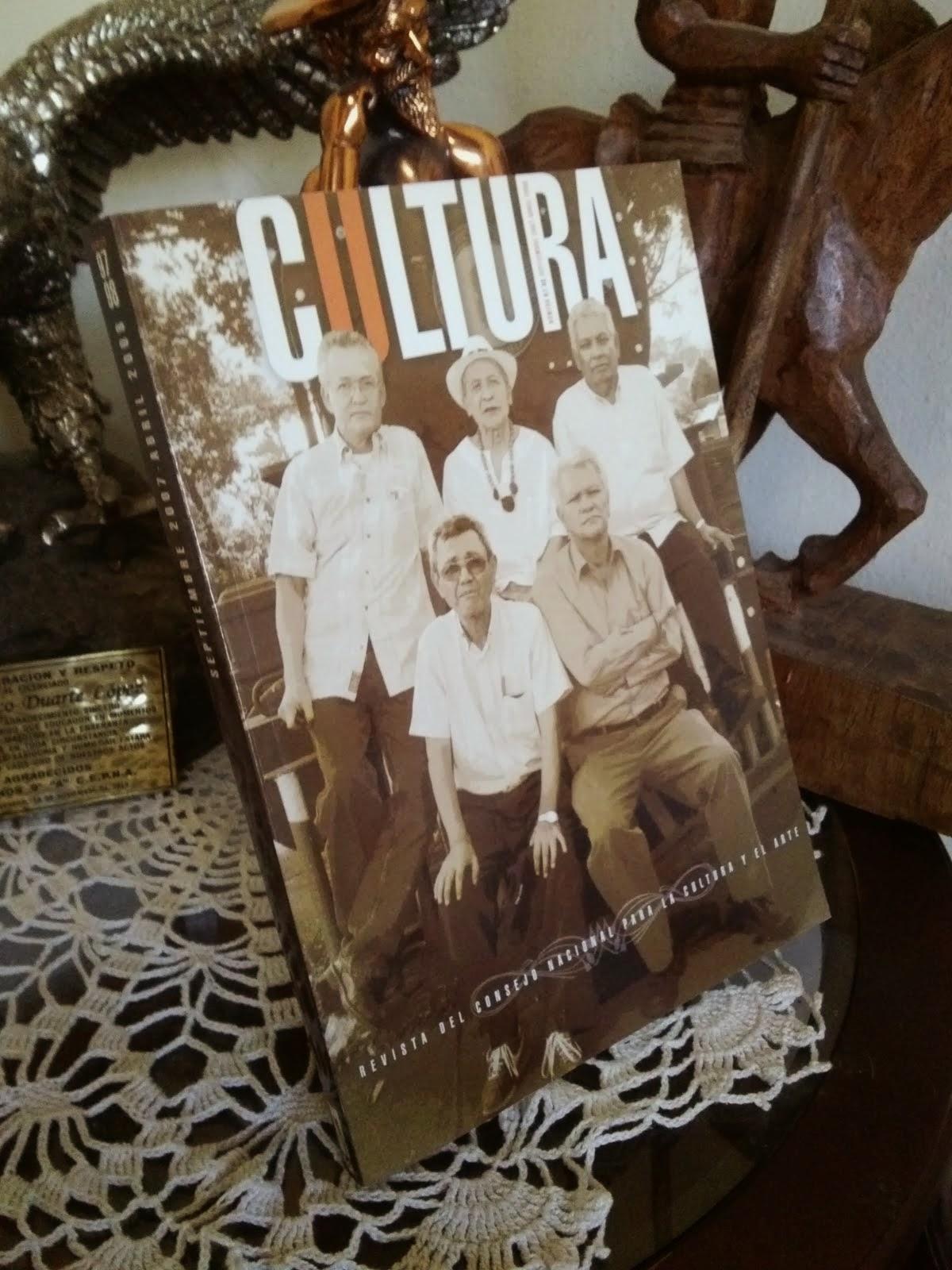 REVISTA CULTURA 97-98