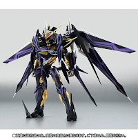 Robot Damashii Hysterica Tamashii Web Shop Exclusive official image 01