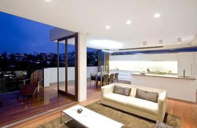 Beach Living Room Ideas on Apartment Living Room House Design Ideas