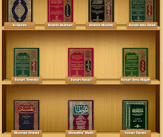 KITAB HADIS &amp; AL-QURAN
