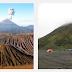liburan paket wisata bromo murah, wisata gunung bromo, foto gambar gunung bromo sejarah
