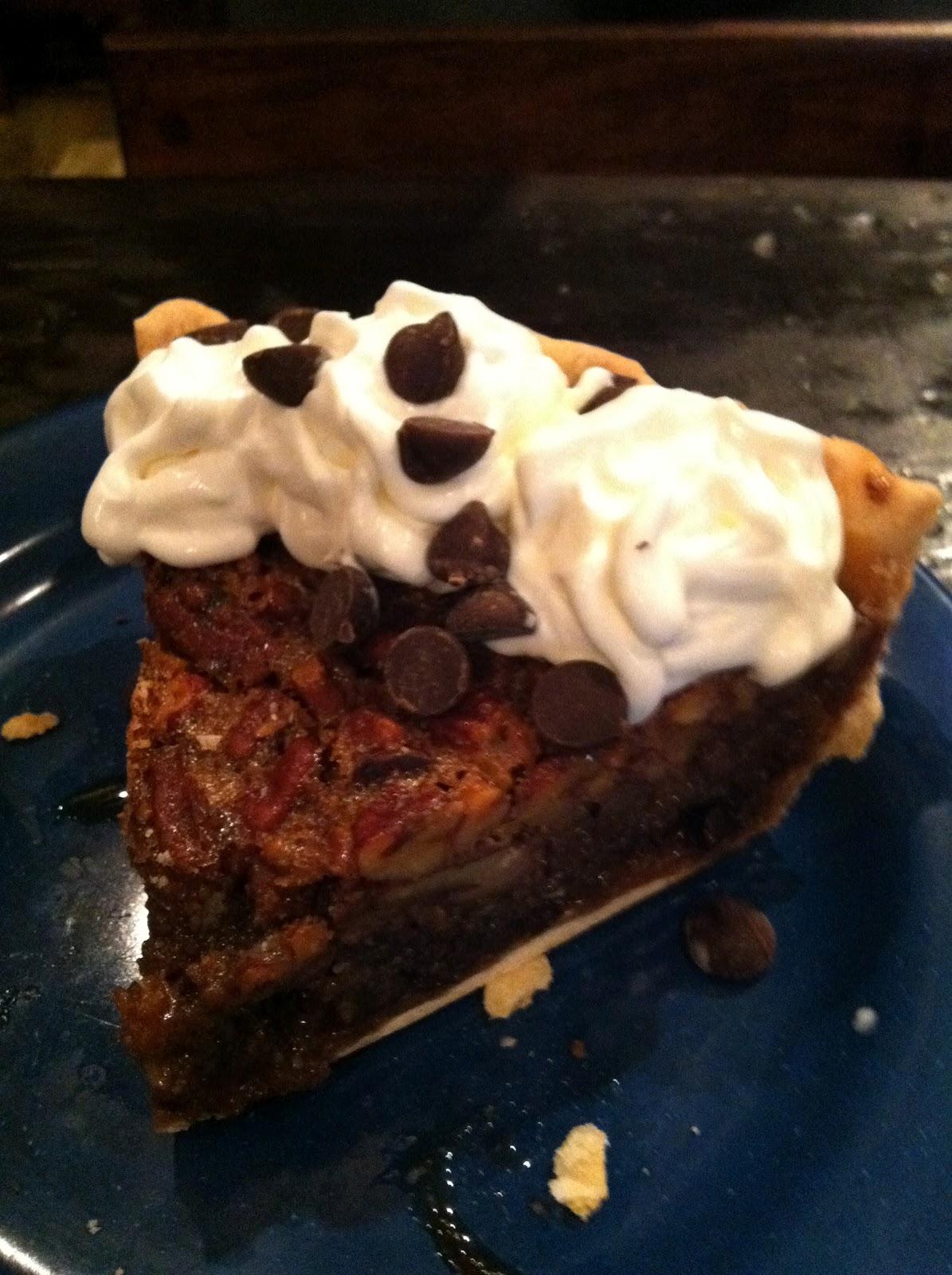 Dinosaur Bbq Chocolate Peanut Butter Pie Recipe