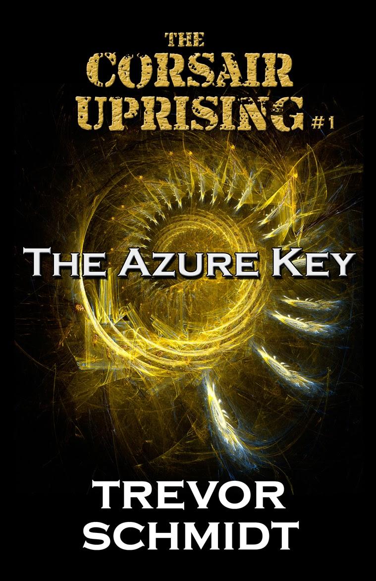 http://www.amazon.com/Azure-Key-Corsair-Uprising-Book-ebook/dp/B00R0DPNMA/ref=asap_B005B02R1O?ie=UTF8