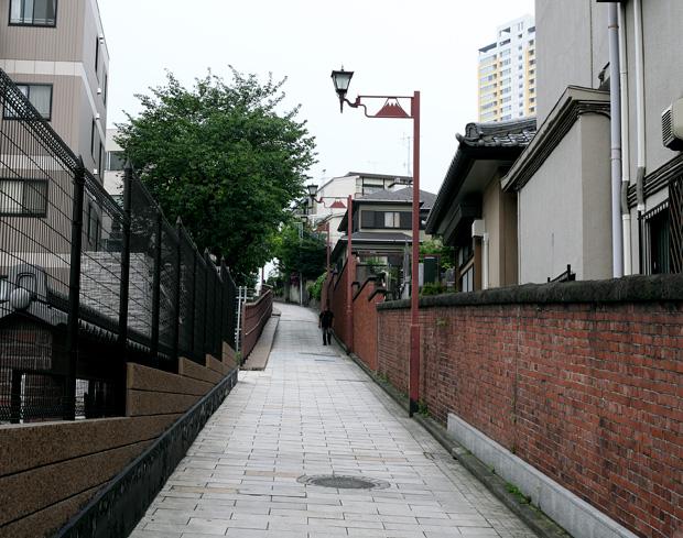 東京都市モノローグ
