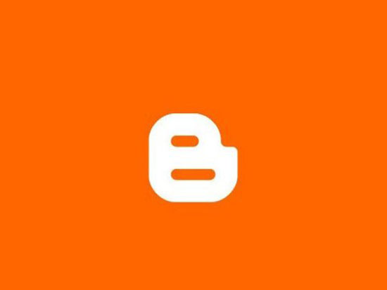 Sebab memilih blogspot.com untuk menulis blog