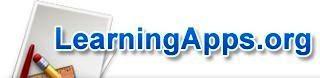 LearningApps.org: Web ...