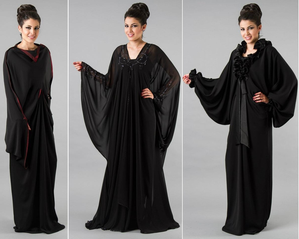 Excellent Names Of Traditional Arab Clothing Women Pic  Heejab