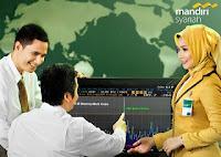 Cara Investasi Emas Batangan di Bank Syariah Mandiri