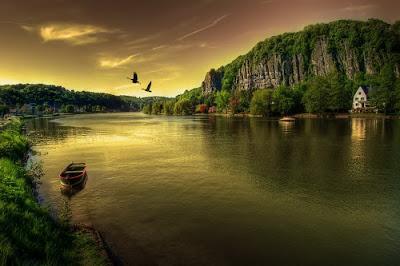River Importance