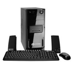 Computador Space BR com Intel® Core™ i3-2100, 6GB, 500GB, Gravador de DVD e Linux