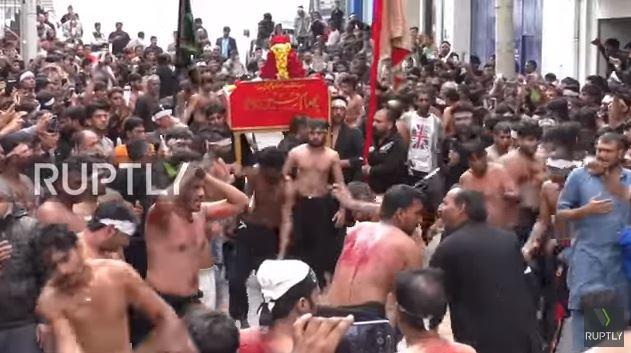 Tι Αφγανιστάν, τι Πακιστάν, τι Ελλάδα; Τριτοκοσμικές καταστάσεις και αστυνομικά περιστατικά σε ολόκληρη τη χώρα [Βίντεο]