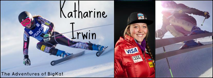 Katharine Irwin