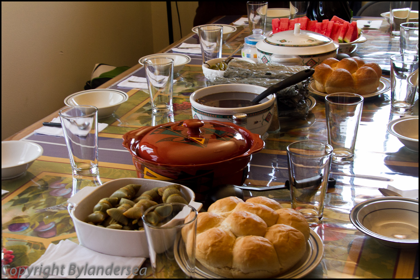 Hopi Traditional Food Recipes