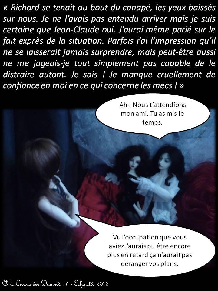 AB Story, Cirque:T24 ep7 p 51/E8 p 52/+E9 p 52 Diapositive32