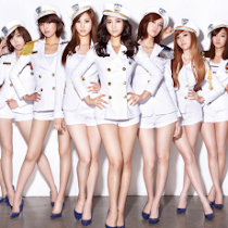 SNSD sexy wallpaper