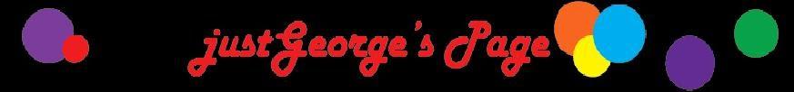 justGeorge