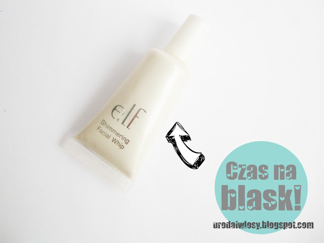 Elf Shimmering Facial Whip Spotlight