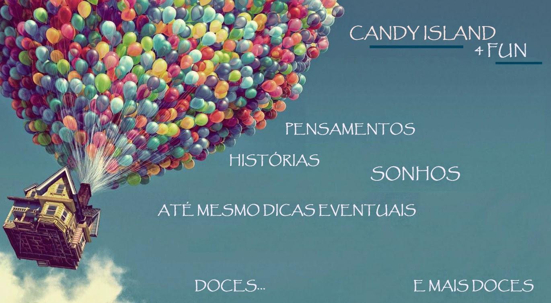 Candy Island 4Fun