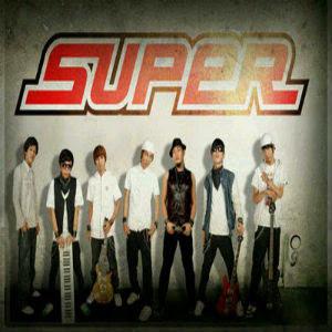 Super Band - Malam Minggu