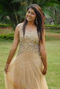Kavya Kumar Latest Pics in Gown-thumbnail-19