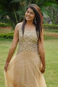 Kavya Kumar Latest Pics in Gown-thumbnail-19