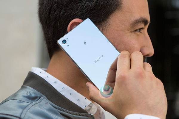 harga SSony Xperia Z Premium