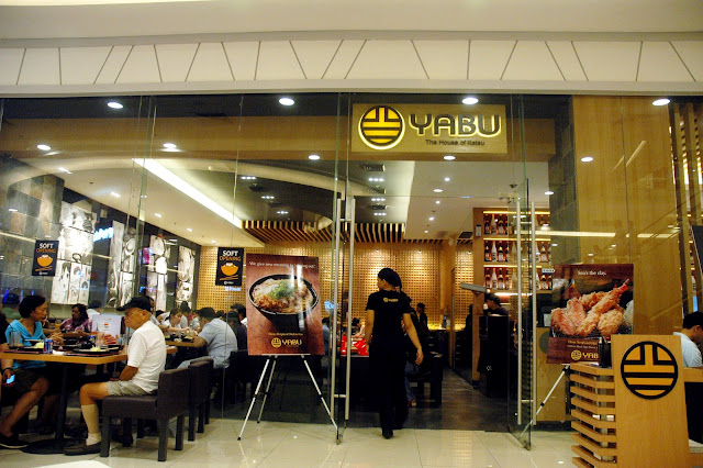 Robinson Mall Food Court Restaurants