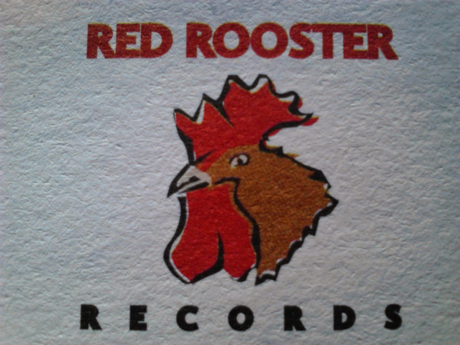 Red Rooster Records